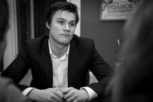 интервью Олег Гаас Санкт-Петербург