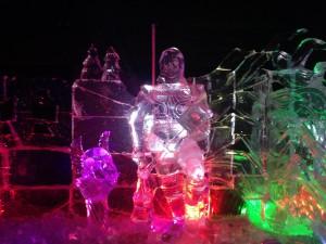 Ледяная сказка СПб Тор