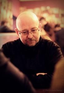 интервью с Александром Войтинским Петербург
