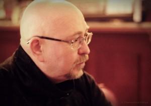 интервью с Александром Войтинским Санкт-Петербург