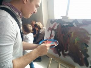 Выставка Айвазовский и маринисты Санкт-Петербург 2015