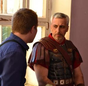 Индивидуальное интервью: Вячеслав Штыпс
