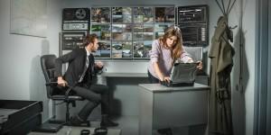 Клаустрофобия — Квест «FBI: Миссия Антитеррор»