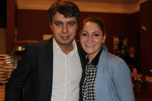 Интервью Артем Виткин