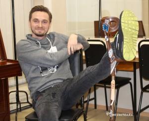 Интервью Денис Благушин