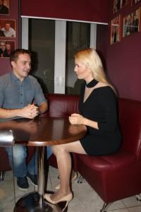 Интервью Анна Чурина