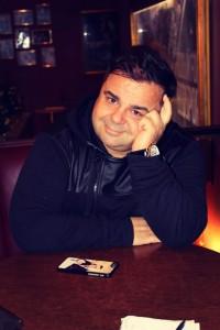Сергей Рост: «Зачем обманывать ожидания зрителей?»