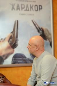 интервью Дмитрий Пучков Гоблин