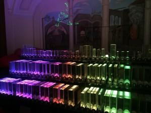 Музей занимательной оптики Оптимус «Magic of Light. Lite»