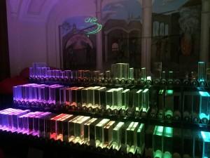 оптический орган - magic of light lite