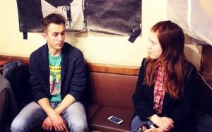 Виталий Гудков интервью
