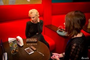 Полина Максимова интервью