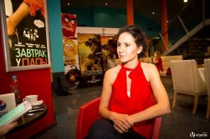 Мария Кравченко интервью