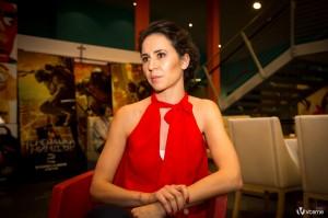 Мария Кравченко: Кино как и человек – оно трансформируется