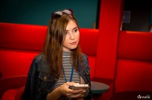 Катерина Шпица интервью