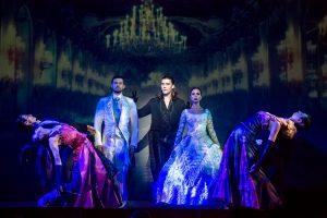 """Концерт """"Хиты Бродвея и не только ..."""" - 1 ноября"""