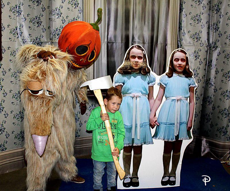 Старкон Хеллоуин