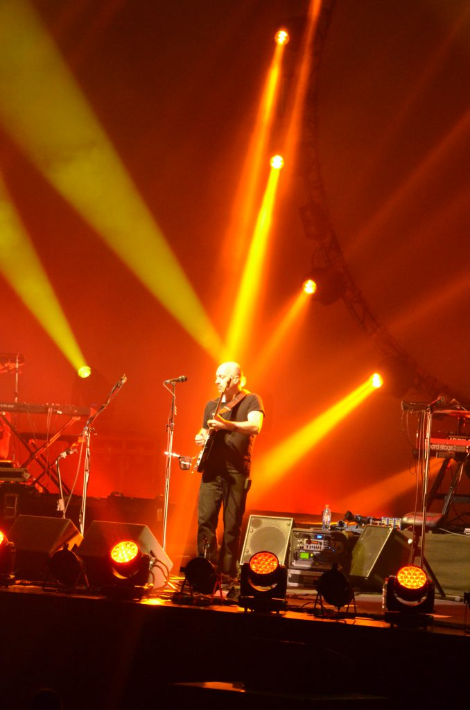 шоу группы Brit Floyd