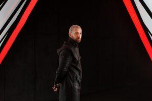 Денис Шведов представит фантастический экшн «Танцы насмерть» — 2 апреля