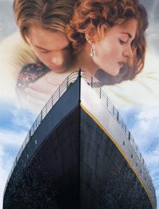 «Титаник» возвращается на экраны в RealD 3D