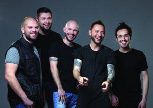 Концерт группы «Звери» – 8 декабря