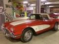 Muscle Car Show – выставка ретро-автомобилей