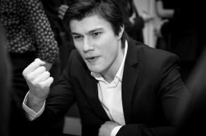 интервью О. Гаас СПб