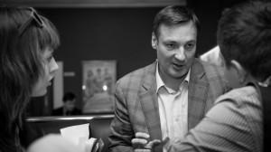 Интервью с Санаевым