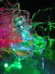 Ледяная сказка СПб Скрудж