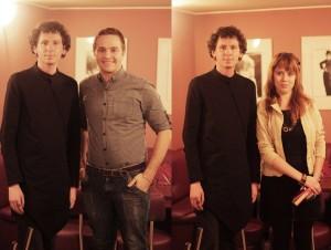 Индивидуальное интервью с Дмитрием Авериным