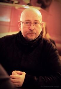 интервью с Александром Войтинским Санкт-Петербург премьера Призрак