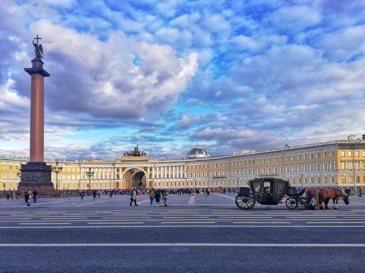 Зимний Дворец - Россия > Санкт-Петербург - ЭтоРетро.ru - старые ... | 959x1280