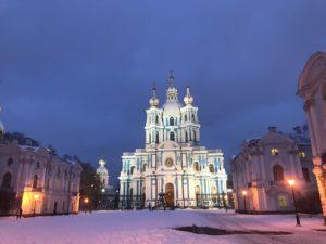 Крещенские купания 2021: купели когда и где купаться на крещение в Петербурге и Ленинградской области