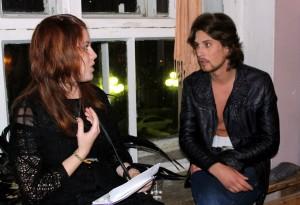 Интервью Антон Авдеев