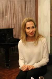 Интервью Виктория Шабалина