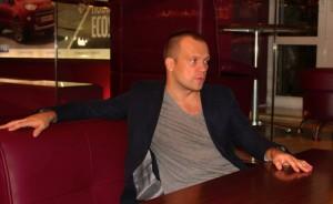 Интервью DJ Грув