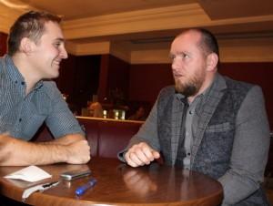Интервью Алексей Петрухин