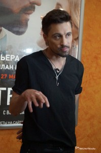 Дима Билан интервью