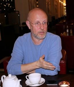 Дмитрий Пучков (Goblin): О кино без мата, тонкостях перевода и немного о политике