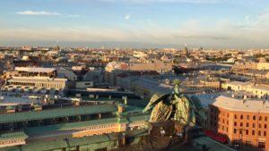 Экскурсии «Небанальный Петербург» — ежедневно!