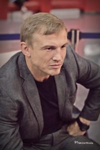 Андрей Семенов Спарта