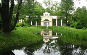 Фестиваль «Павловск - территория искусств» - 24 и 25 сентября