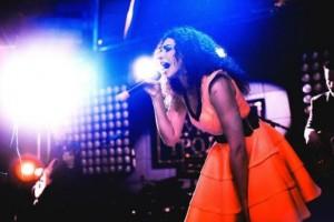 «Рыжая бестия» - концерт Юлии Коган 23 сентября