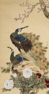 Выставка современных художников Китая - 22-30 сентября