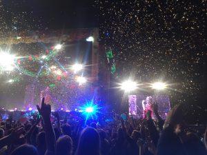 Концерты в Петербурге: афиша мероприятий