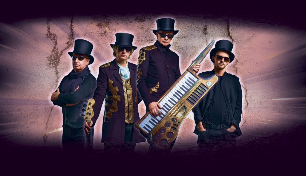 Концерт группы «Пикник» - 7 марта