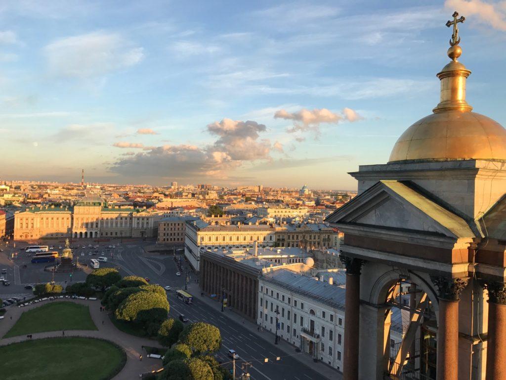 Бесплатный Петербург: 100 мест куда сходить в Питере бесплатно