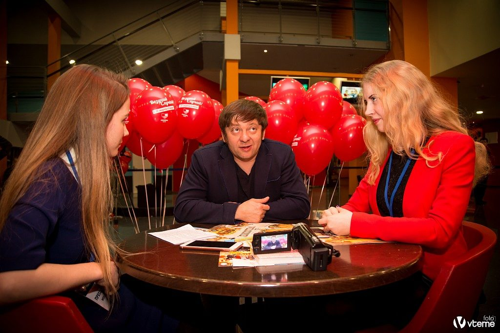 Дмитрий Брекоткин интервью