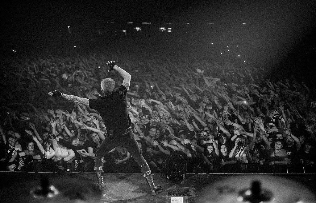 Концерт «Алиса» - XX лет альбому «Дурень»