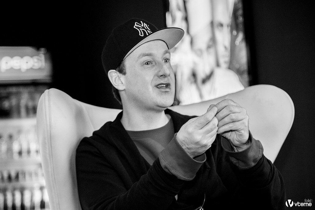 Никита Тарасов интервью